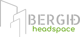 Bergid.is, logo 140